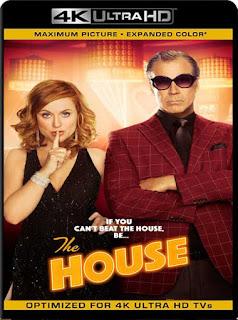 Casa Casino (2017) 4K 2160p UHD [HDR] Latino [GoogleDrive]