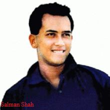 salman shah wife samira haq