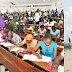 POST- UTME SECREENING EXERCISE FOR ADMISSION INTO  ND PROGRAMMES FOR THE 2019/2020 ACADEMIC SESSION