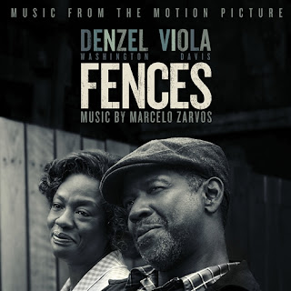 fences soundtracks