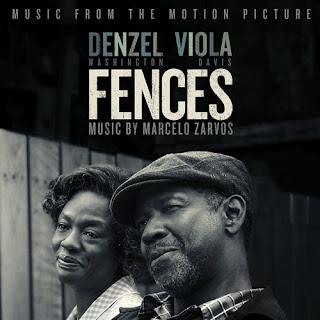fences soundtracks
