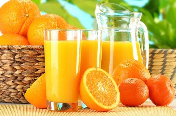 Αύξηση της τιμής του χυμού πορτοκαλιού σε παγκόσμιο επίπεδο