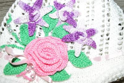 origem do crochê?
