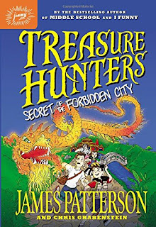 treasure hunters secret of the review