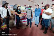 Peduli Bencana, PT. Archi Indonesia Serahkan Bantuan Korban Banjir di Mitra
