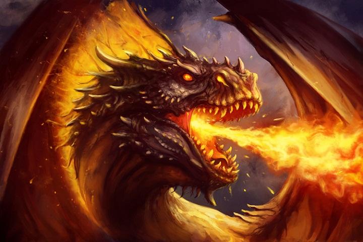 Naga, Mitologi Paling Terkenal dari Cina