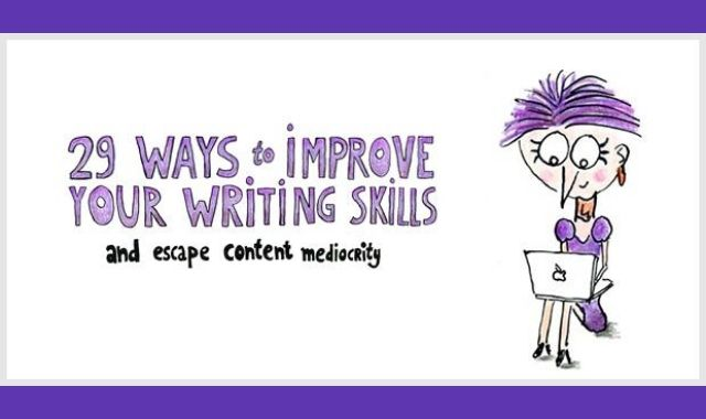 How to Improve Your Content Writing Skills