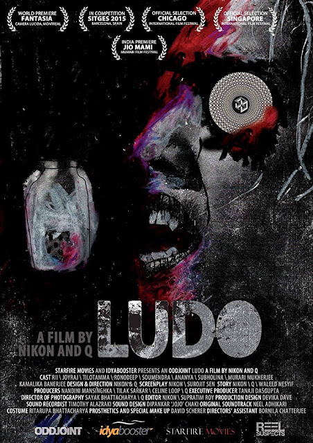 Ludo (2015) ταινιες online seires oipeirates greek subs