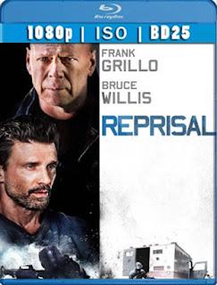 Reprisal [2018] [BD25] [1080p] Latino [GoogleDrive] SilvestreHD