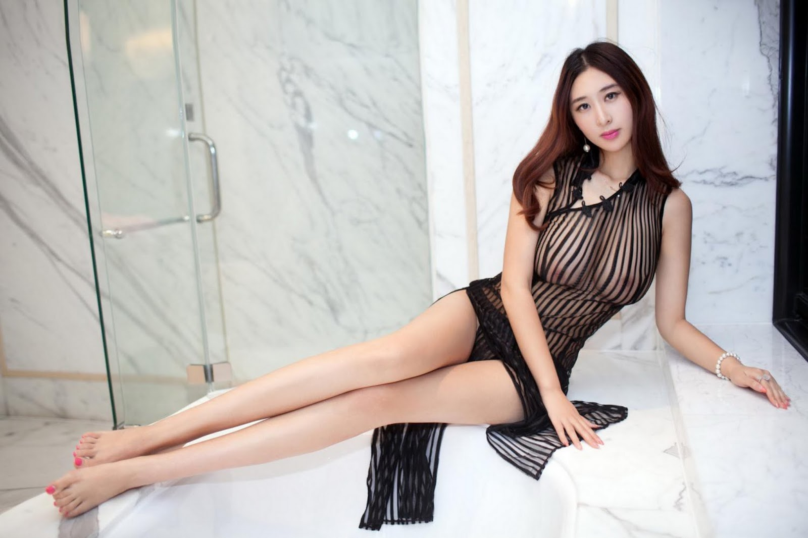 23 - Lake Model Sexy TUIGIRL NO.52 Hot