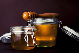 Honey for heart health