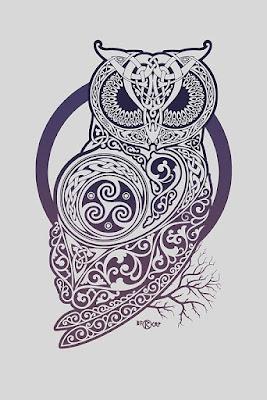 Best Owl Tattoos For Men: Cool Designs + Ideas (2021