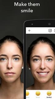 Age Challenge FaceApp APK Untuk Instagram, Lengkap dengen Tutorialnya!