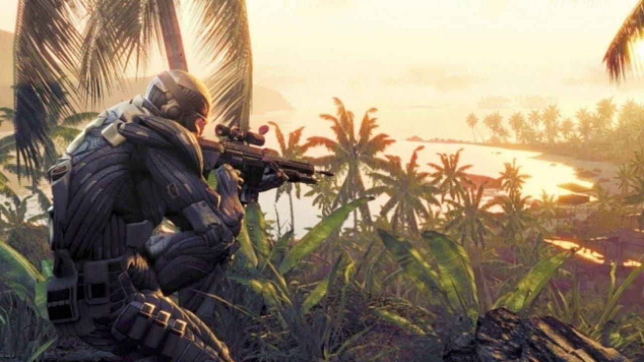 Crysis Remastered (Multi): atualização para PS5 e Xbox Series X/S adiciona  suporte a 60 fps - GameBlast