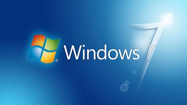 Bir zamanların en iyi işletim sistemi: Windows 7