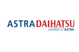 Lowongan Kerja Padang PT. Astra Daihatsu Agustus 2019