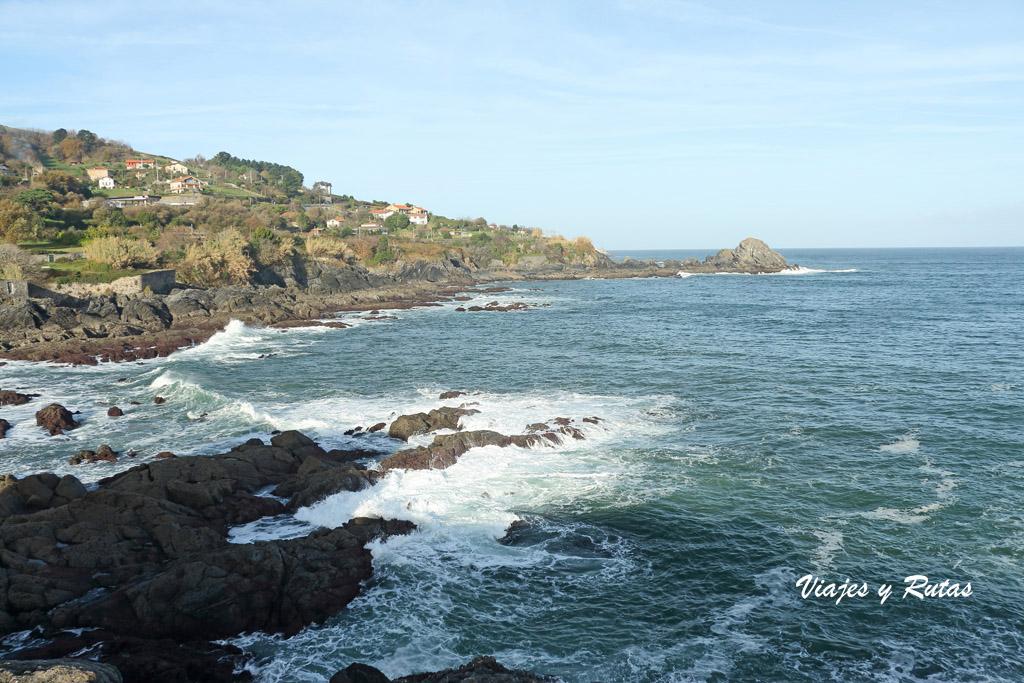 Costa de Mundaka