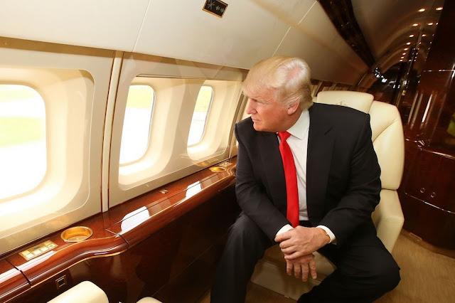 Авиакомпания Delta извинилась за то, что не сняла с рейса поддерживающего Трампа пассажира