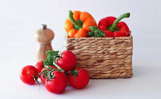 Źródła witamin w diecie