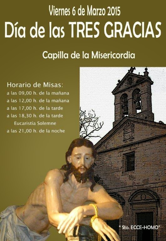 04da76f51c Cofradía de la Misericordia de Viveiro  Mañana