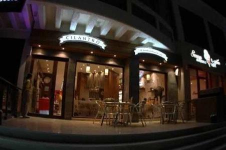 أسعار منيو وفروع ورقم مطعم سيلانترو 2021