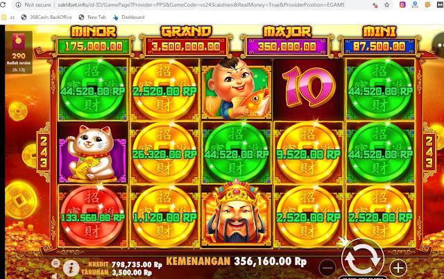 Hack Jacpot Slot Game Terpercaya Baca Disini Dan Dapatkan Kemenngan Besar!