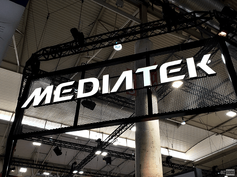 MediaTek releases MT8192 and MT8195 for Chromebooks and more