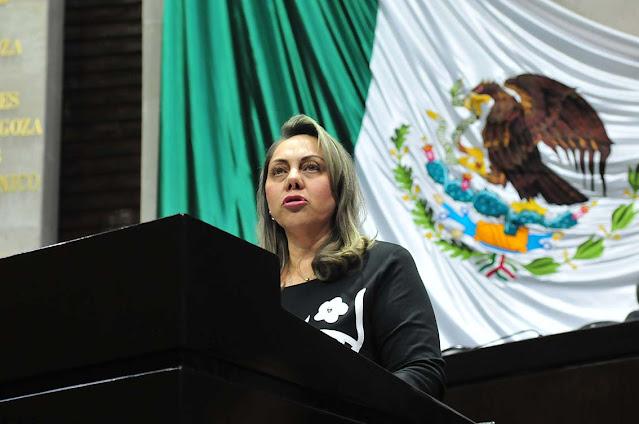 Impulsa Sara Rocha iniciativa para que municipios tengan recursos para construir o ampliar cementerios