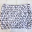 Snow Day Infinity Scarf | Free Pattern