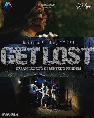 Get Lost (2018) WEB-DL Full Movie