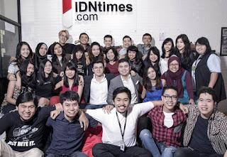 karyawan IDN TIMES