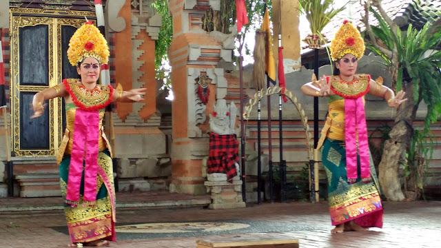 Barong Celuk Bali