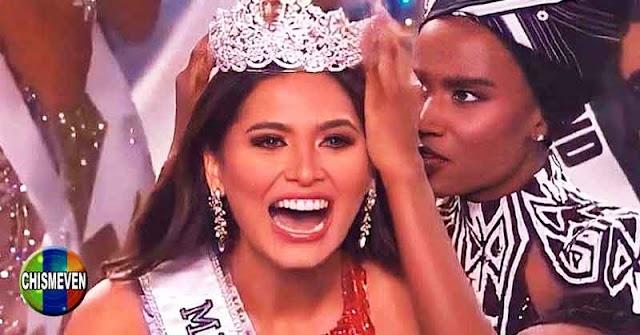 DECEPCIONANTE | Venezuela quedó en los últimos lugares del Miss Universo