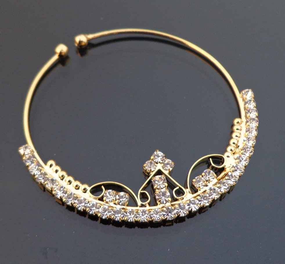 Indian Bridal Nose ring designs Latest Fashion Jewellery - Health ...
