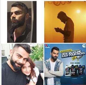 virat kohli, image, celebs, celebrity, pages, facebook