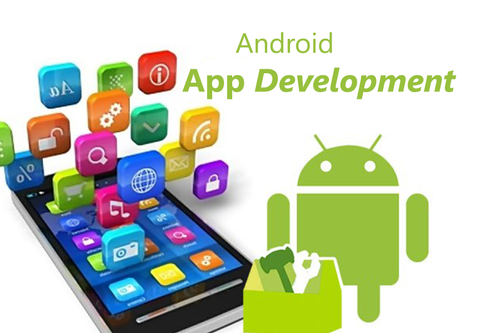 A List Of Top 5 Android Application Development Company In USA