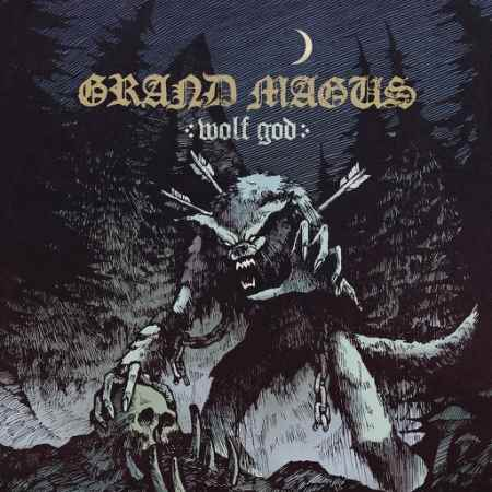"GRAND MAGUS: Lyric video για το νέο single ""Brother Of The Storm"""