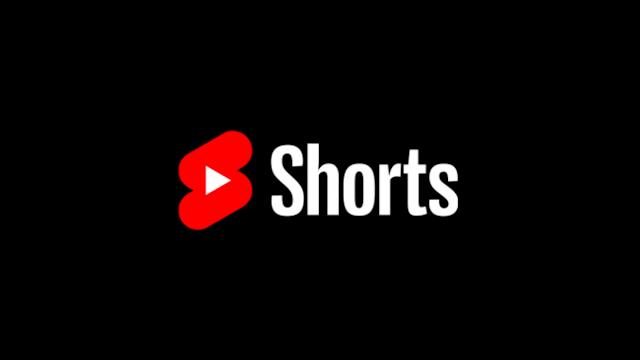 شعار YouTube Short.