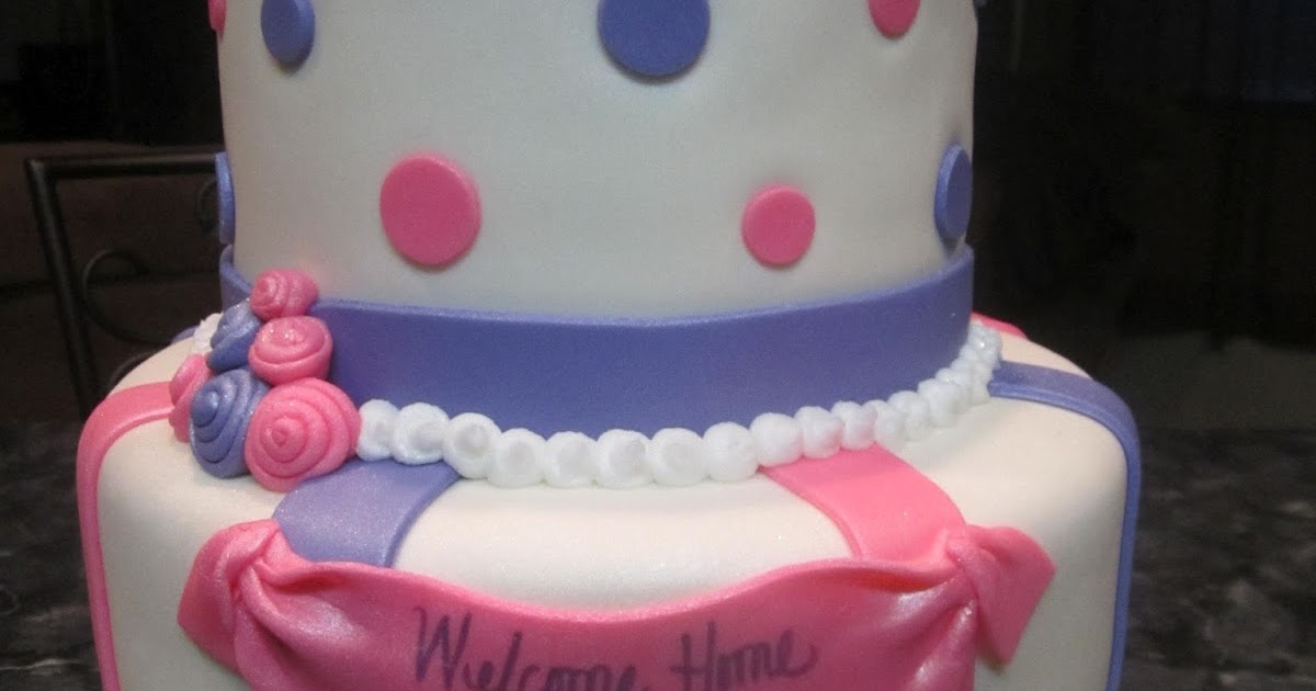 Baby Shower Cakes Memphis Tn