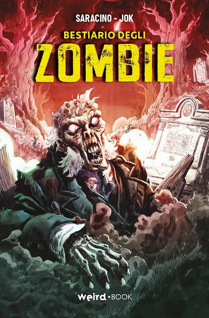 Il Bestiario degli Zombie
