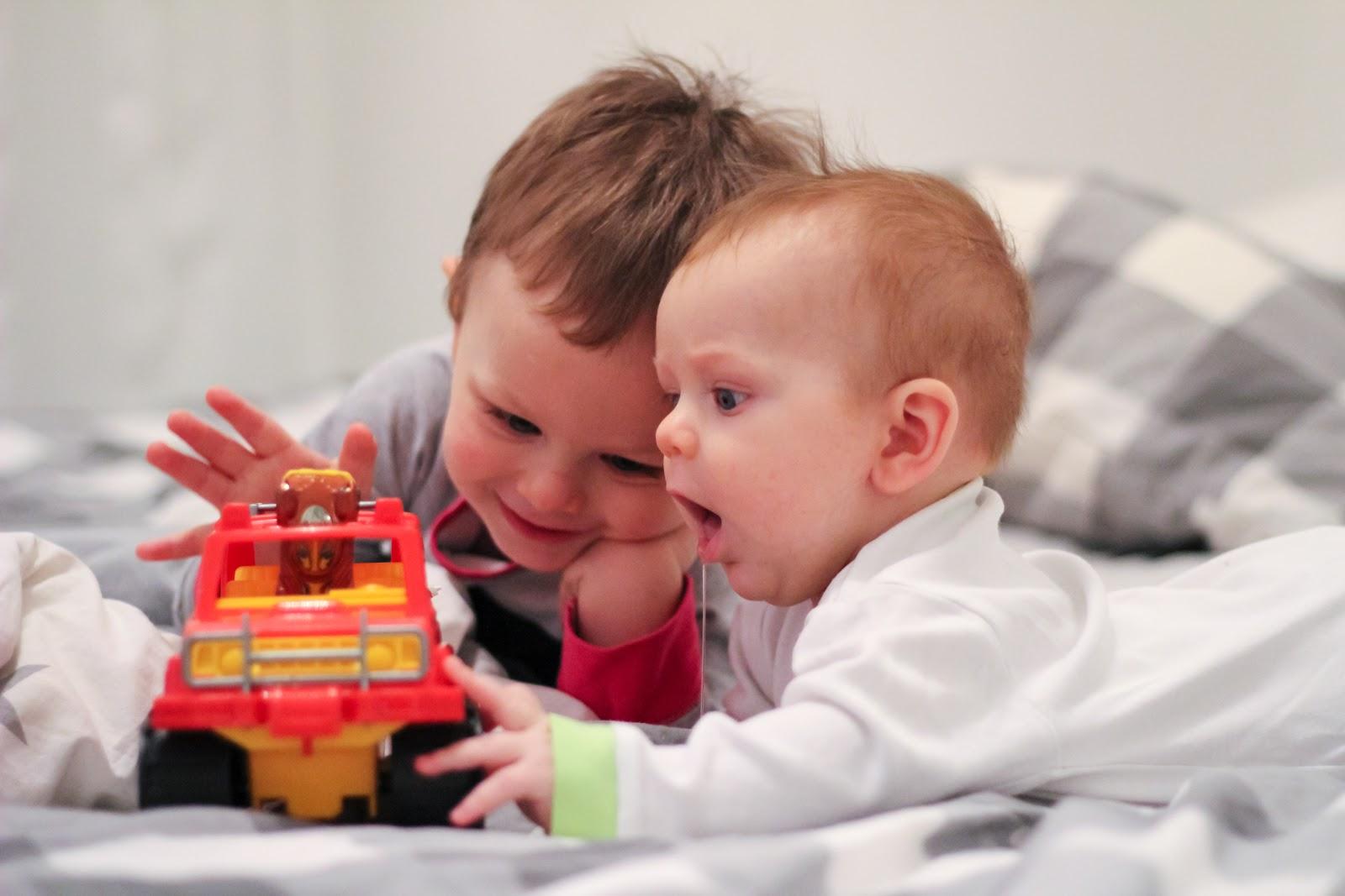 Kuinka opettaa lapsi potalle?