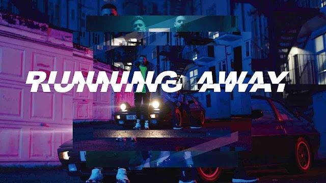 Running Away song Lyrics - Jaz Dhami
