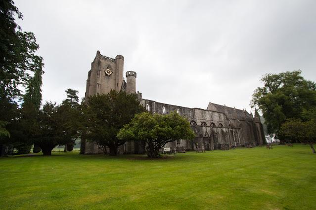 Dunkeld-cattedrale