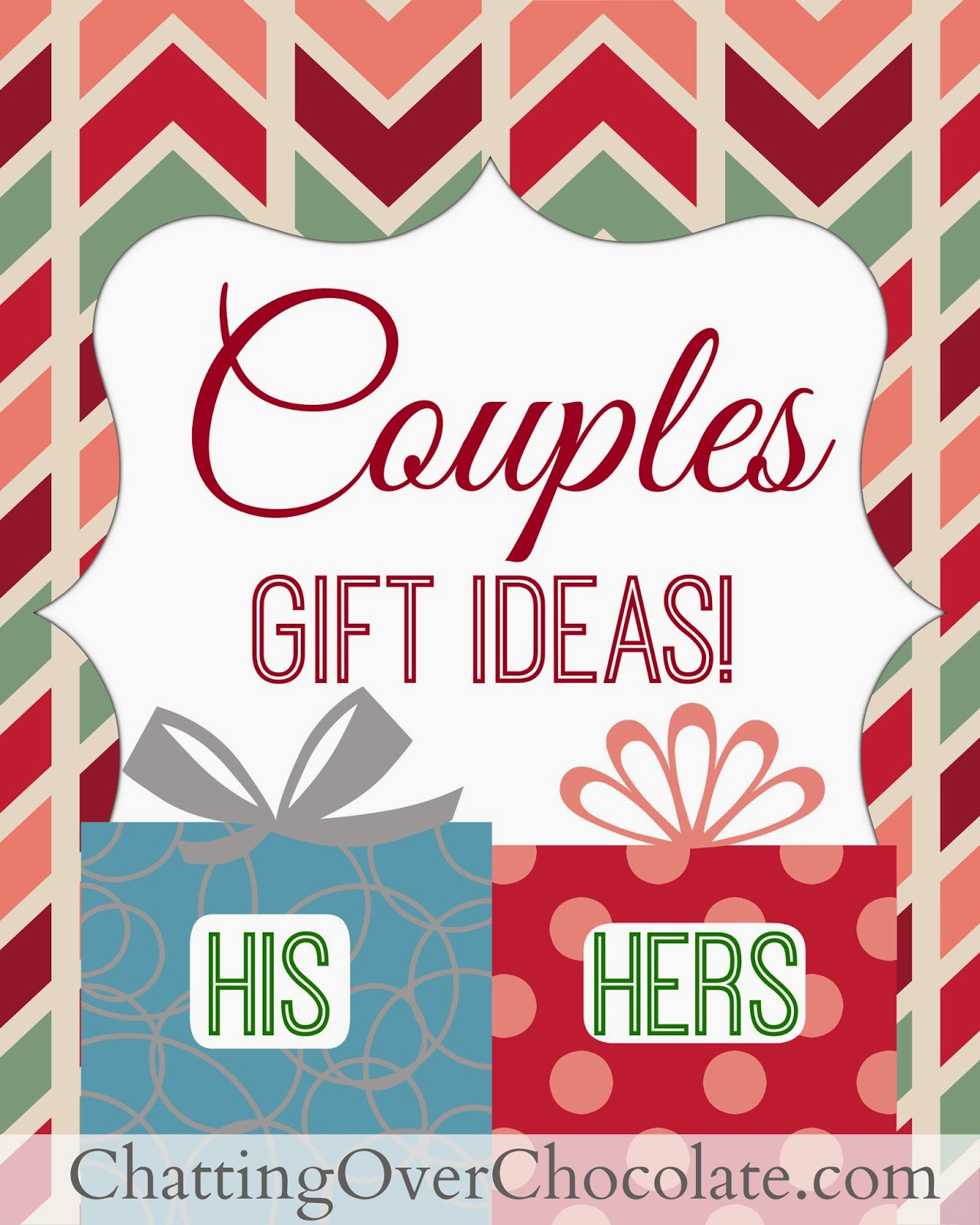 Couples Christmas Gifts