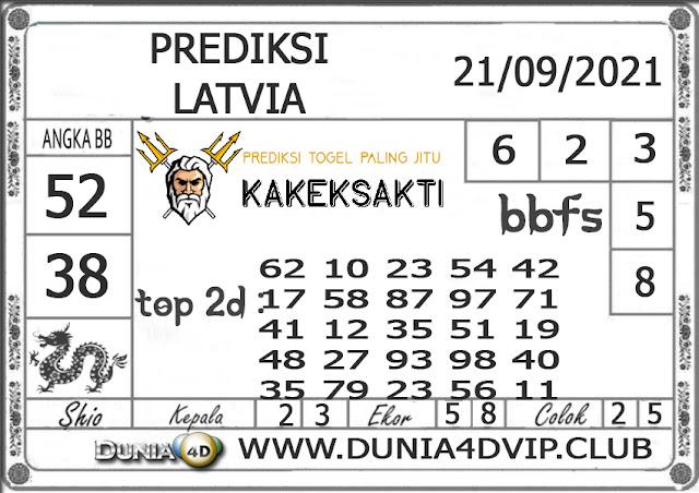 Prediksi Togel LATVIA DUNIA4D 21 SEPTEMBER 2021
