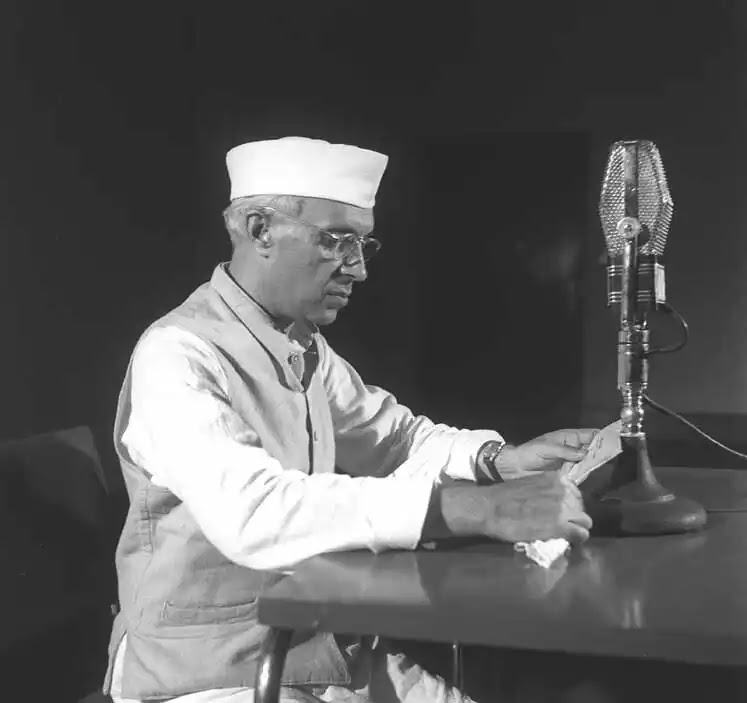 Essay on Pandit Jawahar Lal Nehru in Hindi – जवाहरलाल नेहरू पर निबंध
