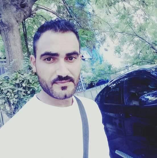 """أشرف يوسف أبو حجيلة قريبا مع هند المنصوري من الجزائر في """"قلب عم ينزف """""""