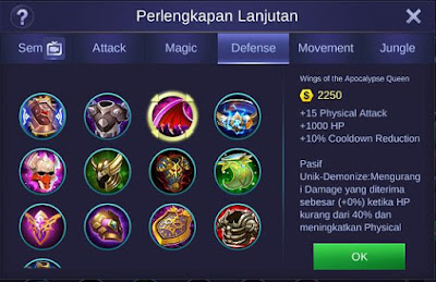Cara Melawan dan Hero Counter Granger Mobile Legends