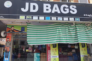 JD Bags