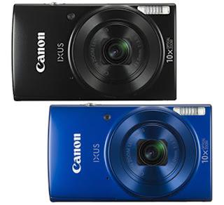 Kamera canon harga 2 jutaan Canon IXUS 190